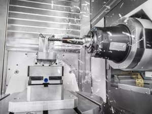 Why CNC Machines are Crucial For Modern Manufacturing