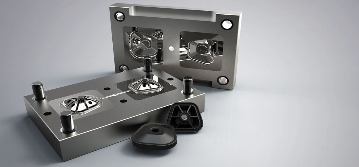 Injection Molding Advantages