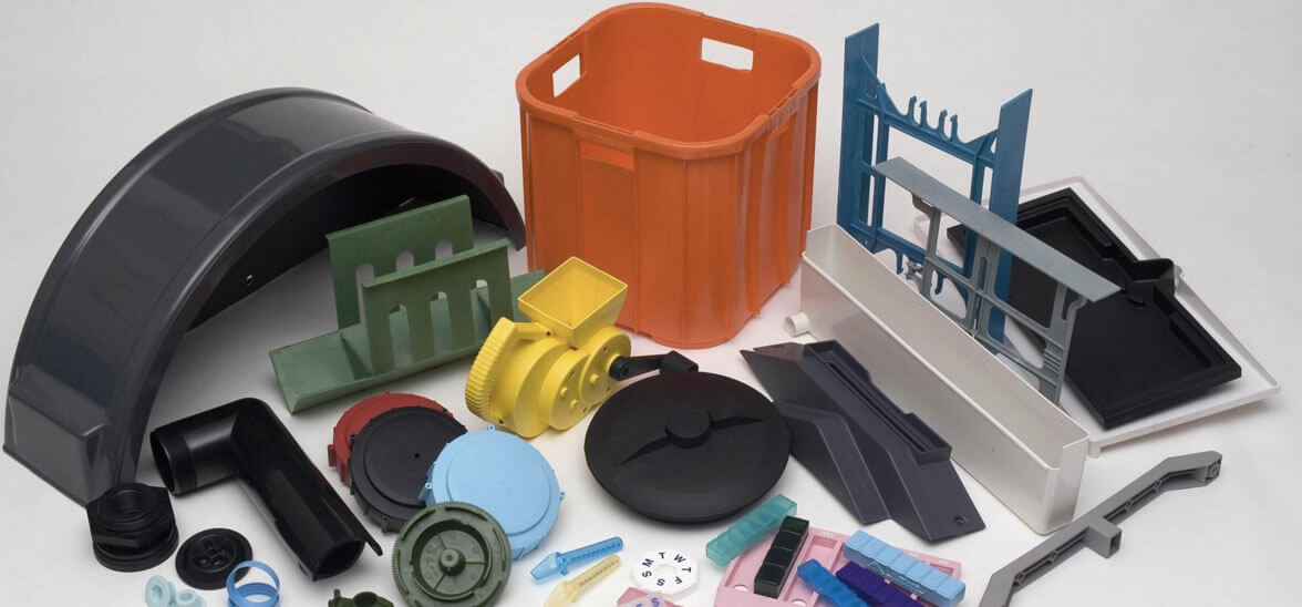 Injection Molding Uses