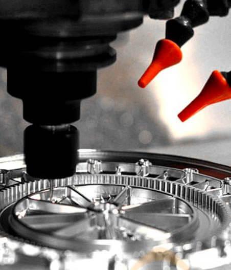 Low Volume Manufacturing Advantages