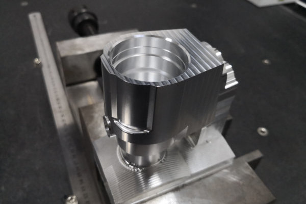 rapid prototype cnc parts