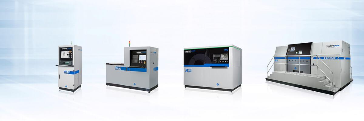 3D printing 3ERP