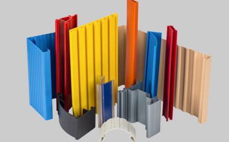 Plastic-Profile-Extrusions