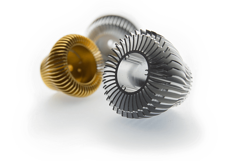 3ERP Aluminum & Plastic Extrusion image