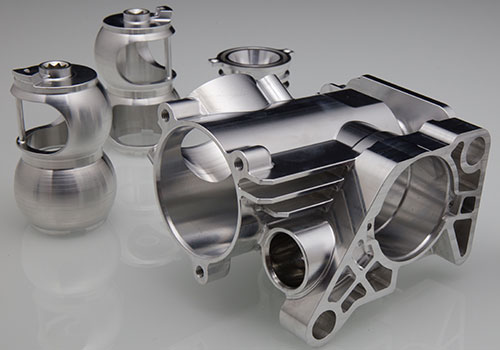 cnc machined auto parts-3erp