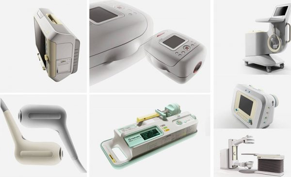 medical device prototyping
