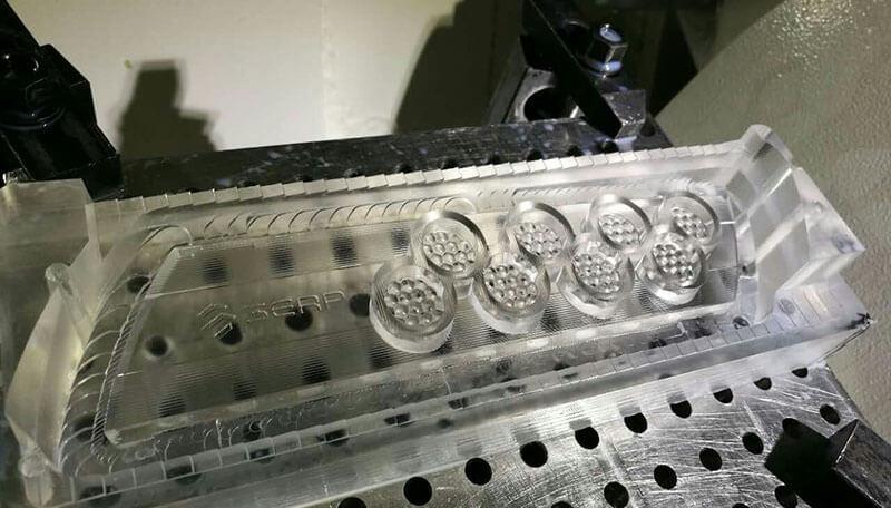 Factors that affect CNC machining cost