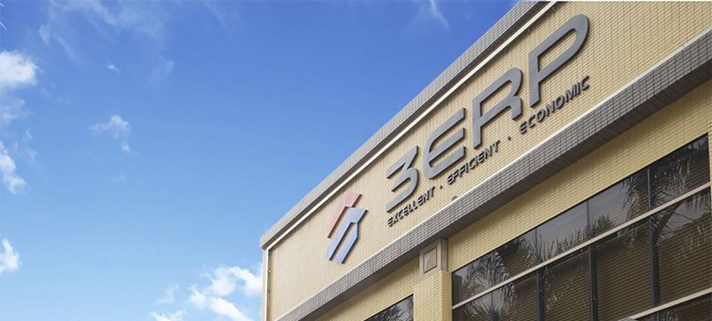 Why We Started 3ERP: What 'Excellence, Efficient, and Economic' Means