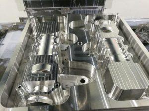 Aluminum Milling