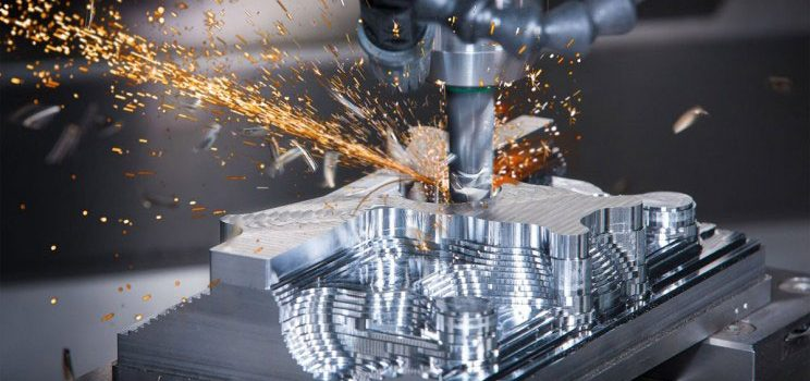 What To Know When Preparing Your Cad Model For Cnc Milling