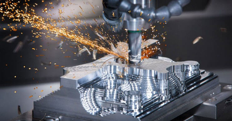 Tips and Tricks: What to Know When Preparing Your CAD Model for CNC Milling