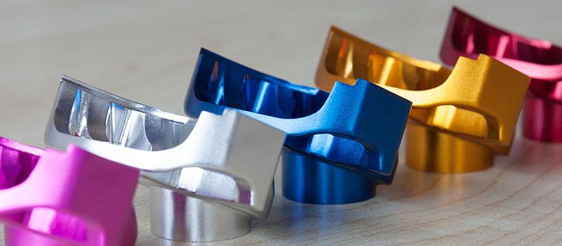 Everything You Need to Know About Anodizing Aluminum