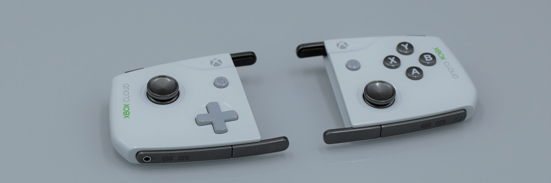Xbox Controller Prototype