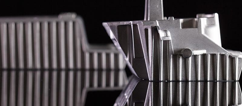 aluminum die casting prototype