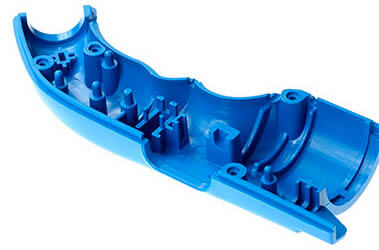 3ERP Injection Molding
