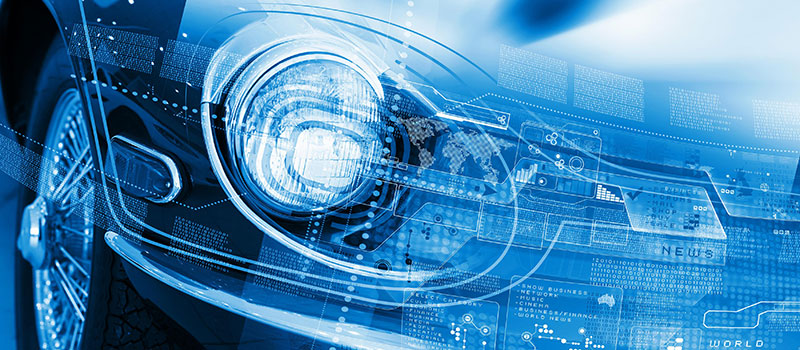 Applications of CNC Machining in the Automotive Industry
