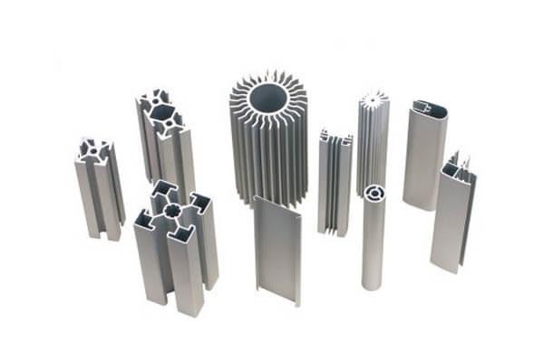 Aluminum & Plastic Extrusion