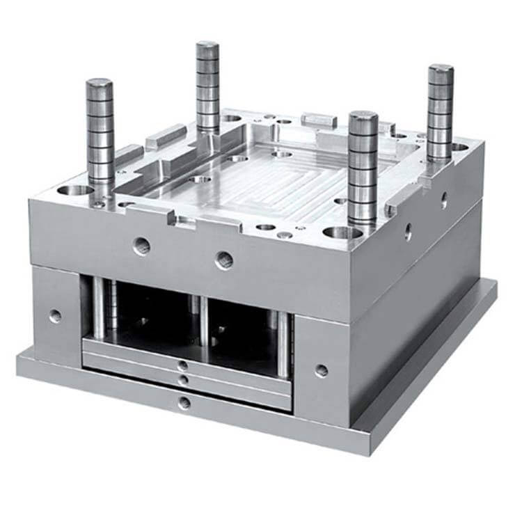 Rapid Tooling | Prototype & Low Volume Injection Molding