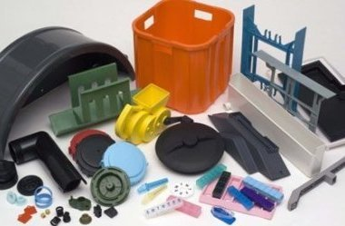 3ERP Plastic Injection Molding