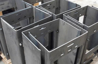 3ERP Sheet Metal Fabrication