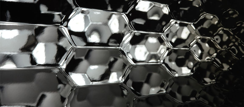 Achieving a Phenomenal Finish with Metallization
