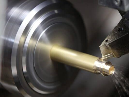 3ERP CNC Milling
