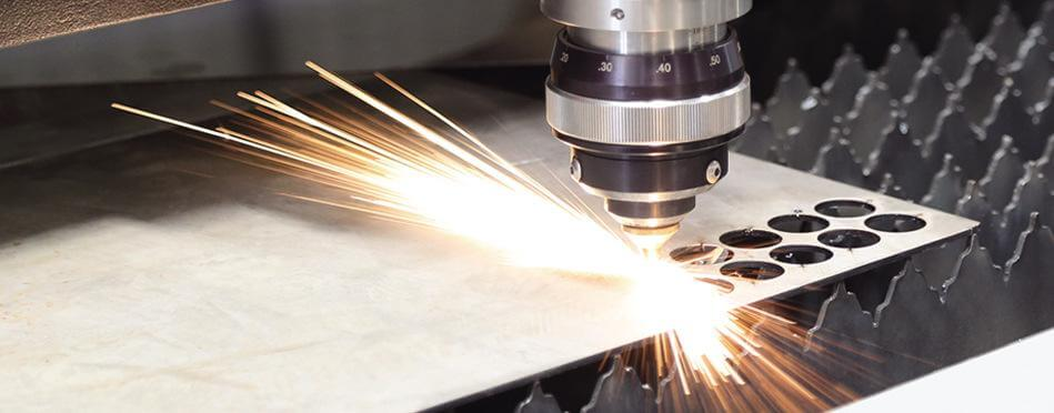 Three Main Types of Lasers for Cutting