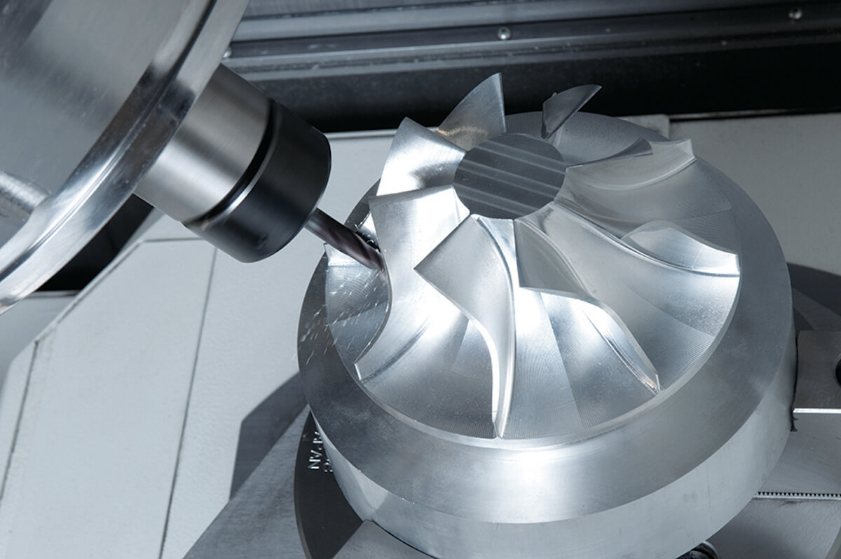 Machining projects are more affordable than you think