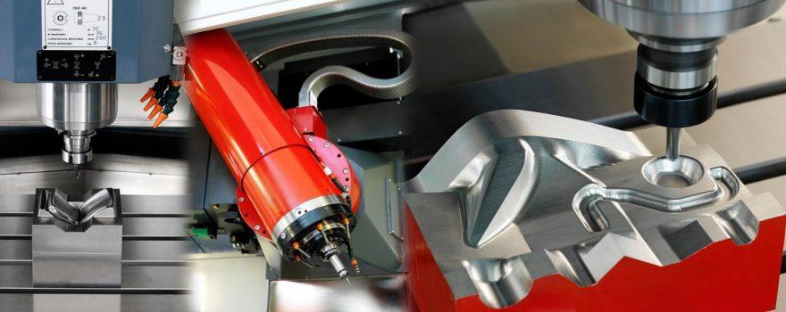 Advance CNC Machining