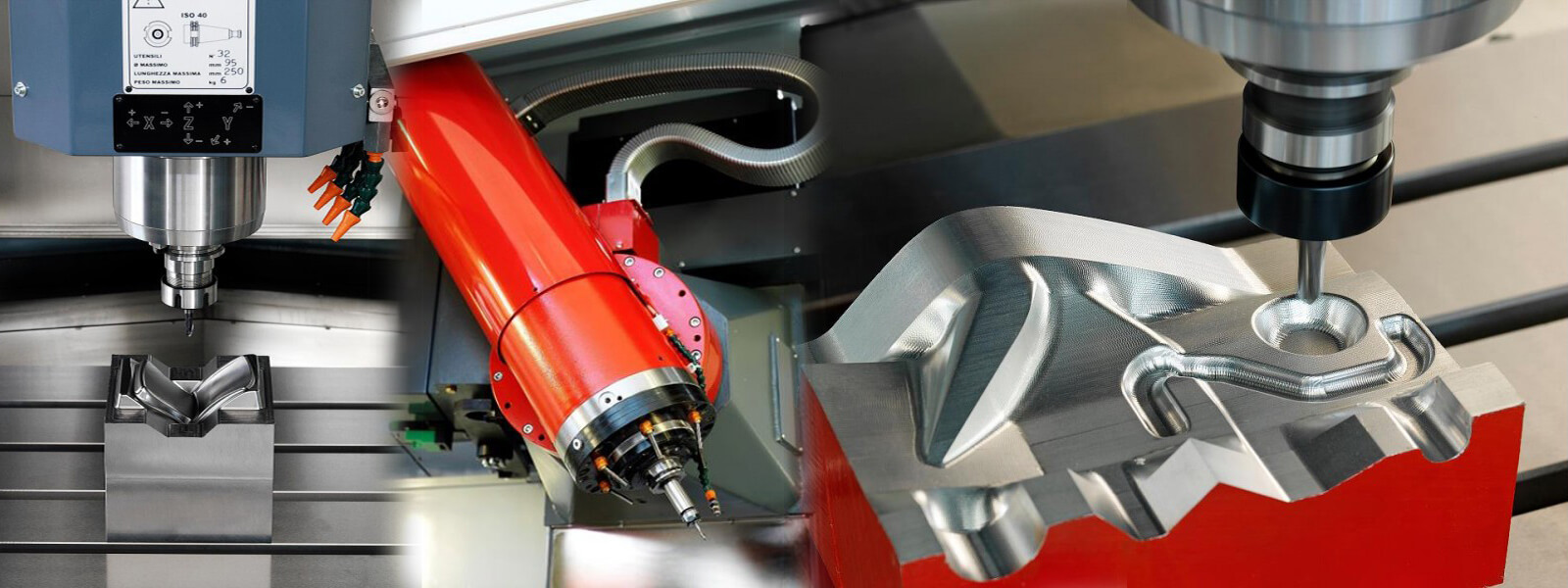 CNC Machining Industry Trends 2019