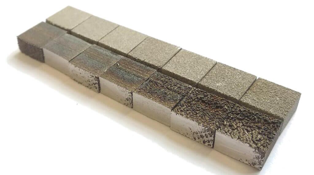 NewGen SLM Materials