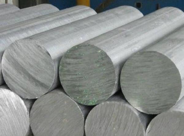 Aluminum 2024 Aluminum 2024
