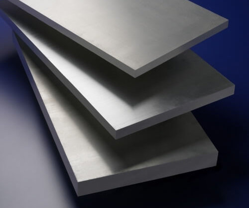 Aluminum 5052 Aluminum 5052