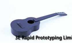Guitar CNC Machining