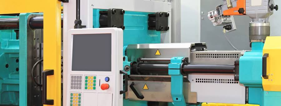 Manufacturing Involves Plastic Injection Molding Process