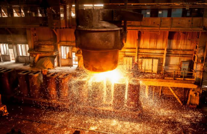 Know about the Process of Metal Casting
