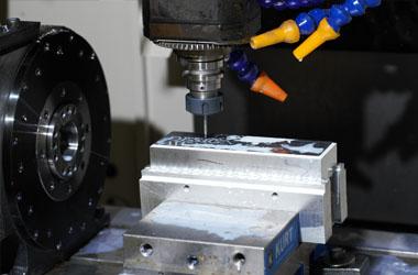 3ERP CNC Machining