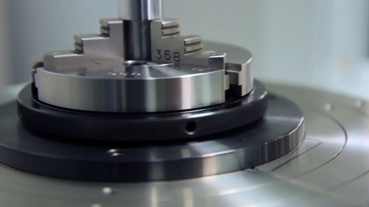 Vertical vs. Horizontal Milling and Turning