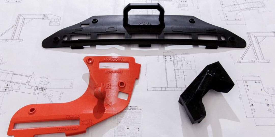 Ford's Jigs & Fixtures