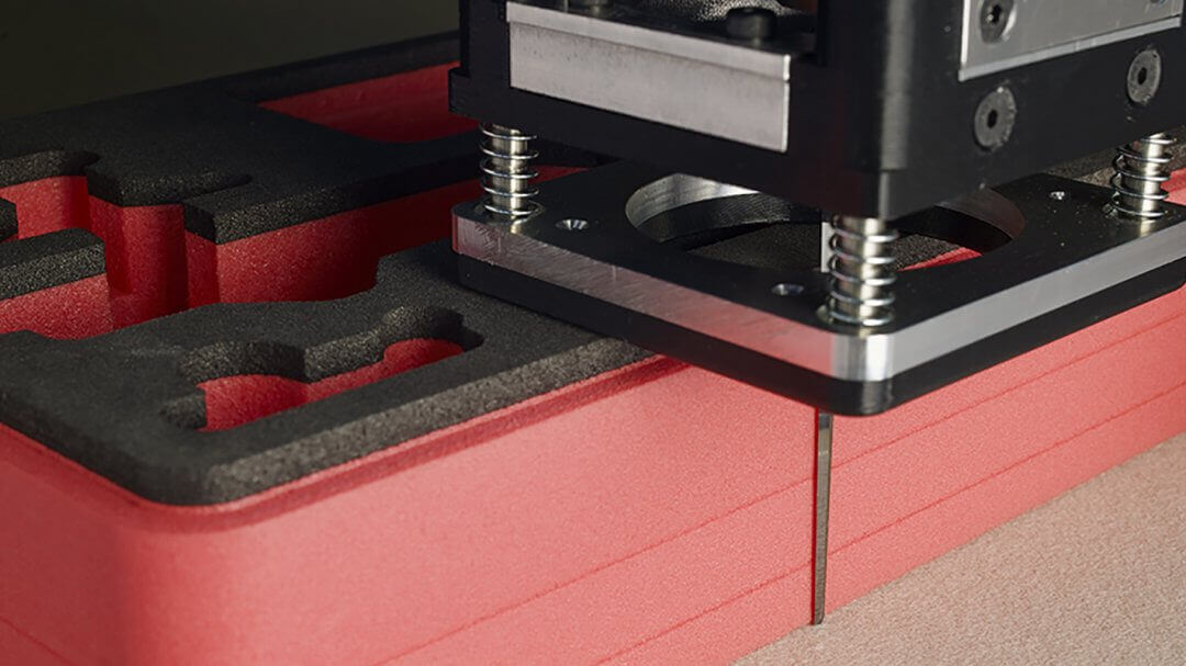 Beginner's Guide to CNC Cutting For Plastic & Foam Packaging