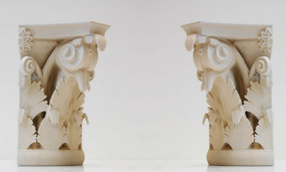 How 3D Printing Helps Reconstruct Historical Artifacts