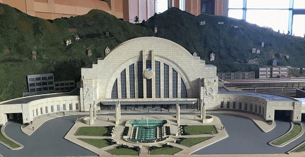 Historic Architecture & Design