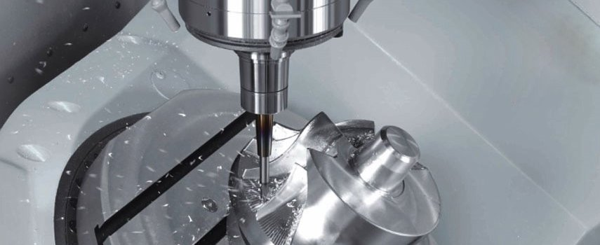 workpiece for CNC Machining