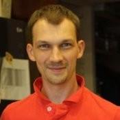 Christian - Design Engineer