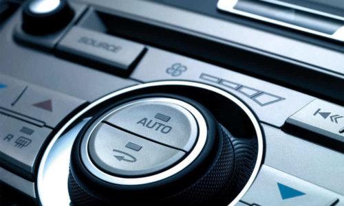 Auto Interior buttons