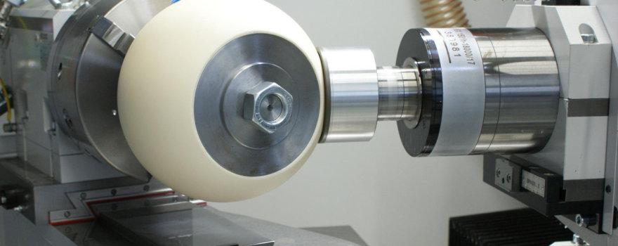 CNC Machining For Ceramics