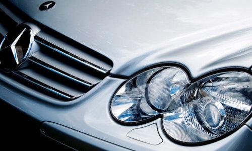auto exterior parts