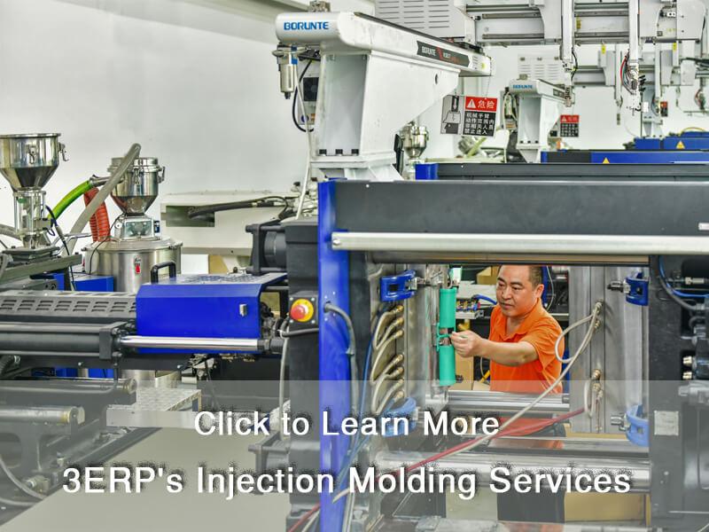 injection molding cta
