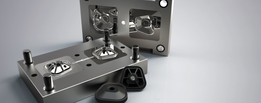 injection molding hard tooling