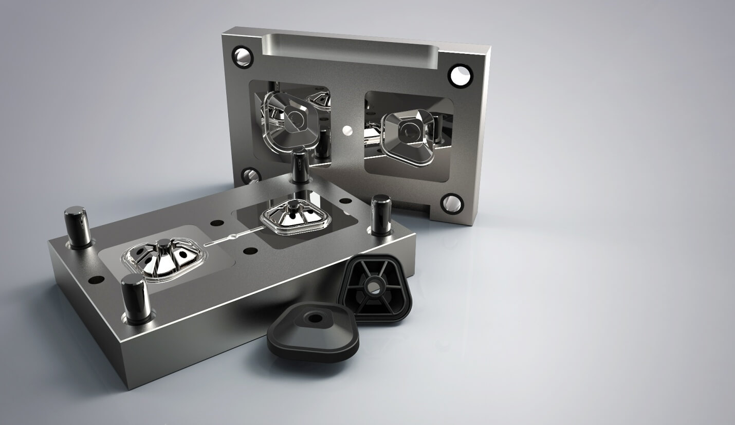 Soft vs. Hard Tooling for Injection Molding